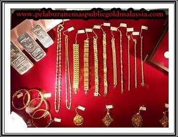 barang-kemas-public-gold-dan-perak BILA MASA SESUAI MEMBELI MENJUAL EMAS DAN FAKTOR  MEMPENGARUHI HARGA EMAS