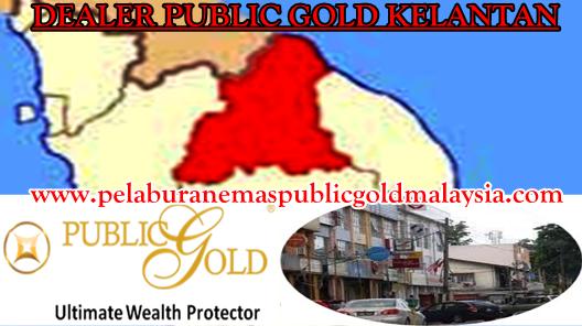 dealer public gold kelantan