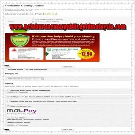 addon-domain-dan-hosting KAEDAH BELI HOSTING DAN DOMAIN MULA BINA WEBSITE SENDIRI