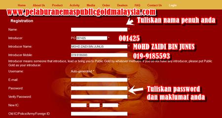 daftar-pelanggan-public-gold PERCUMA DAFTAR JADI PELANGGAN PUBLIC GOLD