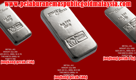 jongkong silver public gold