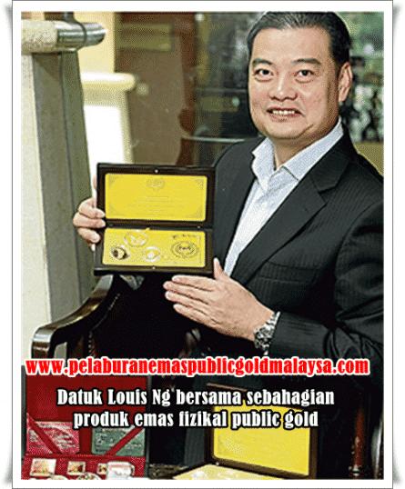 Produk-emas-Public-Gold PELABURAN TERBAIK