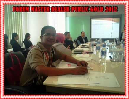 forum master dealer public gold