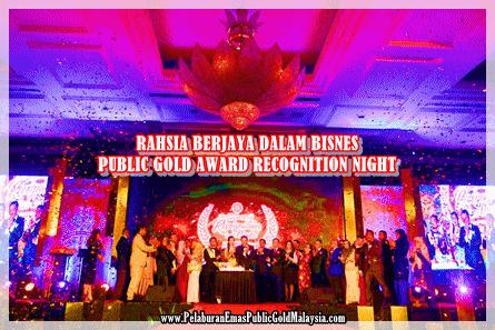 Rahsia-Berjaya-Dalam-Bisnes-Public-Gold-Award-Recognition-Night RAHSIA BERJAYA DALAM BISNES PUBLIC GOLD AWARD RECOGNITION