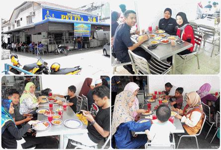 Nasi-Kandar-Pulau-Pinang PG GOLDEN TOUR PENANG