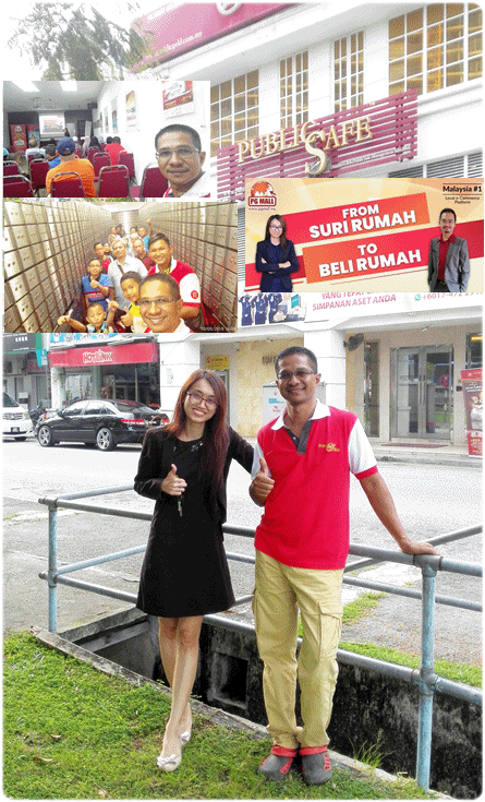 Public-Safe-Public-Gold-Relau PG GOLDEN TOUR PENANG