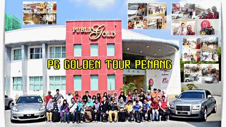PG-Golden-Tour CARA MUDAH JANA PENDAPATAN PASIF BAGI DEALER PUBLIC GOLD