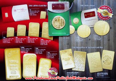 Produk-Emas-Public-Gold CARA MUDAH JANA PENDAPATAN PASIF BAGI DEALER PUBLIC GOLD