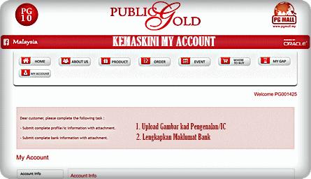 Kemaskini-My-Account-Public-Gold PANDUAN AHLI PUBLIC GOLD DAN TEKNIK PELABURAN EMAS