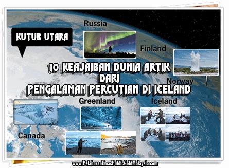 10-Keajaiban-Dunia-Artik 10 KEAJAIBAN DUNIA ARTIK DARI PENGALAMAN DI ICELAND