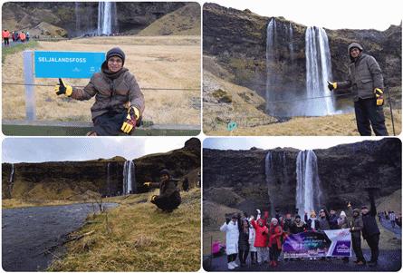 Air-Terjun-Seljalandsfoss-Iceland 10 KEAJAIBAN DUNIA ARTIK DARI PENGALAMAN DI ICELAND