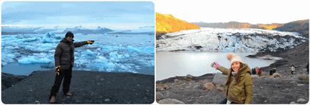 Glasier-Iceland 10 KEAJAIBAN DUNIA ARTIK DARI PENGALAMAN DI ICELAND