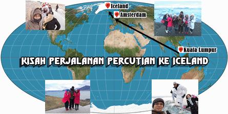 Kisah-Perjalanan-Percutian-Ke-Iceland KISAH PERJALANAN PERCUTIAN KE ICELAND