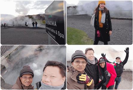 Krauma-Geoterma-Iceland 10 KEAJAIBAN DUNIA ARTIK DARI PENGALAMAN DI ICELAND