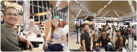 Kuala-Lumpur-International-Airport-KLIA1 KISAH PERJALANAN PERCUTIAN KE ICELAND