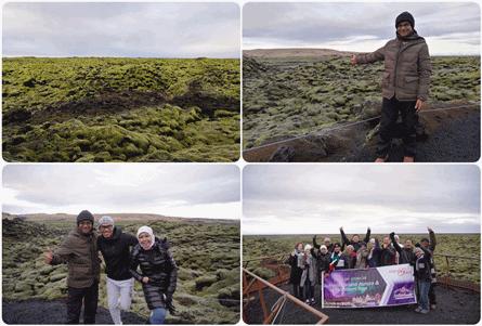Lumut-Hijau-di-Eldraun-Lava-Field-Iceland 10 KEAJAIBAN DUNIA ARTIK DARI PENGALAMAN DI ICELAND