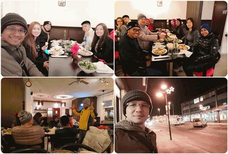 Makan-Masakan-Thailand-di-Reykjavik-Iceland KISAH PERJALANAN PERCUTIAN KE ICELAND