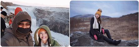Panduan-Pakaian-Ke-Iceland PANDUAN PERCUTIAN DAN PERSIAPAN KE TEMPAT SEJUK