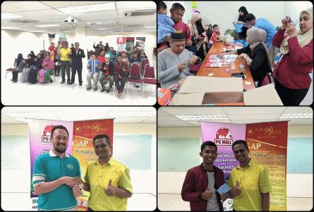 Branch-Weekly-Meeting-Cawangan-Public-Gold-Kelantan ILMU PELABURAN EMAS PERCUMA DI BRANCH WEEKLY MEETING