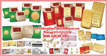 kenapa-Pilih-Pelaburan-Emas-Public-Gold ILMU PELABURAN EMAS PERCUMA DI BRANCH WEEKLY MEETING