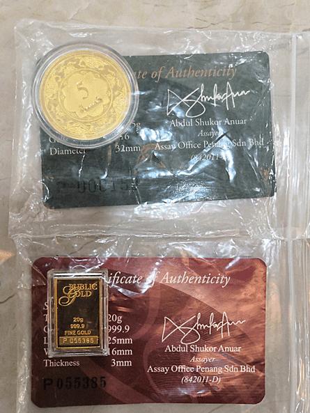 Pajak-Emas-Di-Arrahnu-KDE-Public-Gold-Kelantan TEMPAT PAJAK EMAS TERBAIK UNTUK GADAI EMAS ATAU PERAK