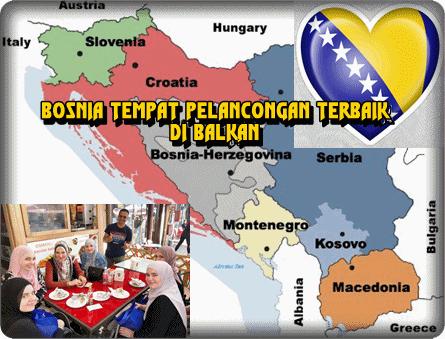 Bosnia-Tempat-Pelancongan-Terbaik-Di-Balkan BOSNIA TEMPAT PELANCONGAN TERBAIK DI BALKAN