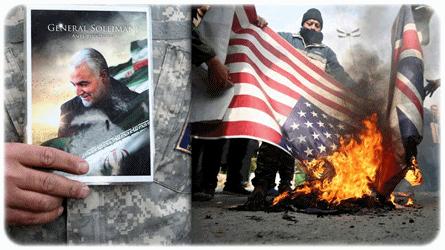 Konflik-Iran-dan-Amerika 12 SEBAB HARGA EMAS NAIK MELONJAK TAHUN 2020